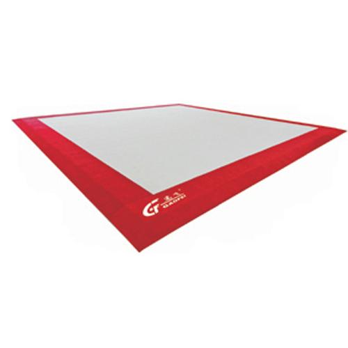 Sprung Gymnastics Floor Nissen Leisure Limited