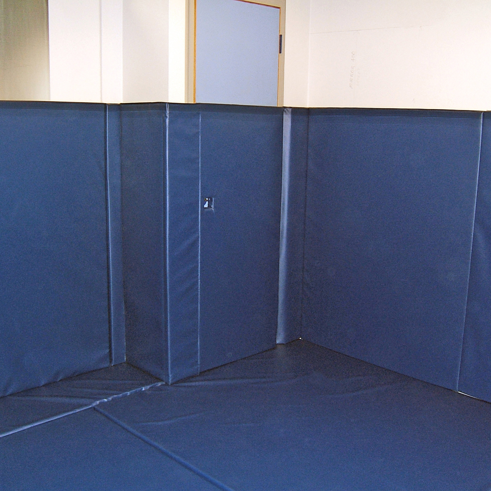 Wall And Floor Padding Nissen Leisure Limited