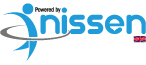 Nissen Leisure Limited Logo